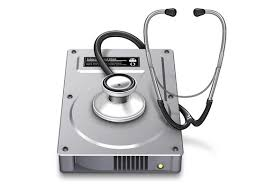 disk utility: create and delete a partition on mac