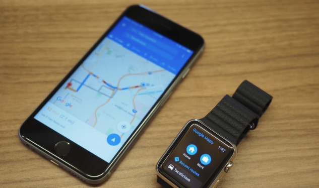 Major Internet Companies Ditching Supports For the Apple Watch