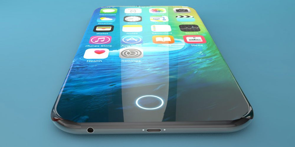 ten predictions to iPhone 8