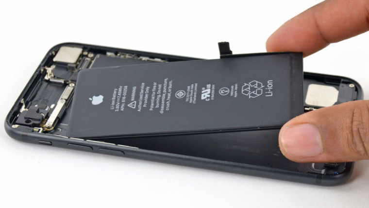 Apple Battery Replacement May Cause16 Million Loss