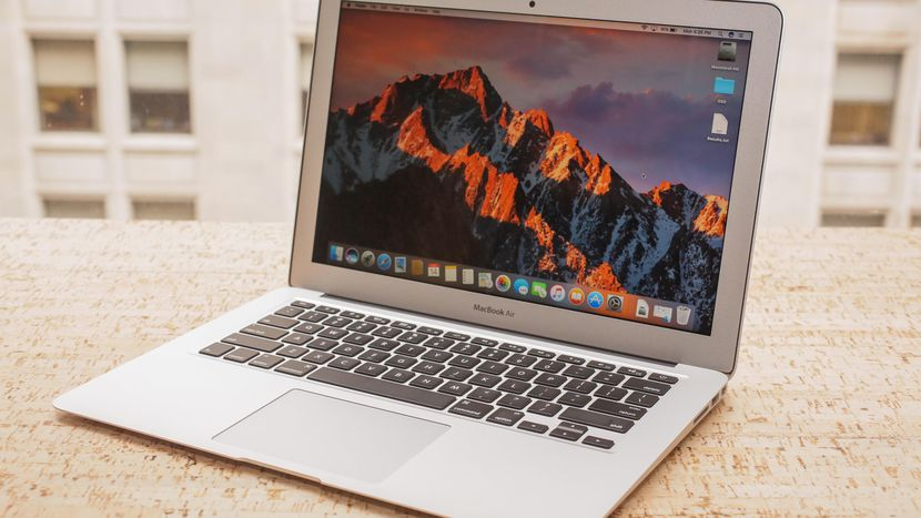 Ming-Chi Kuo: MacBook Air Coming Soon in 2Q 2018 with a Cheaper Price