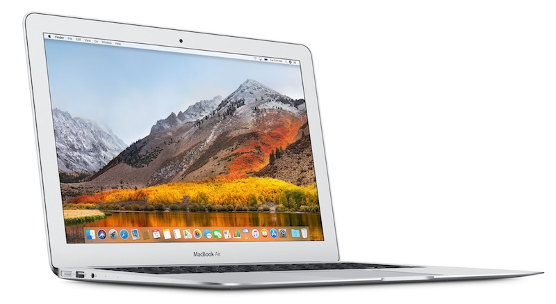 Apple New MacBook Air Expected