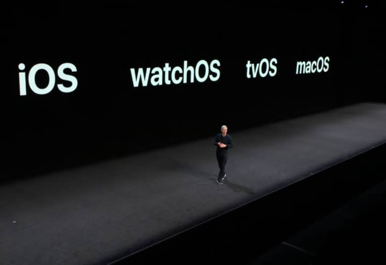 Here's Everything Apple Announced at its WWDC 2018 Keynote