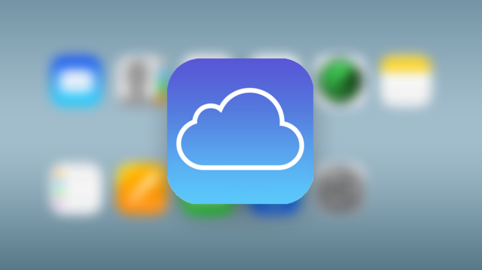 Apple Giving Free 200GB Of iCloud Storage