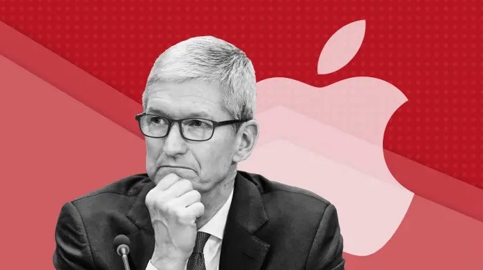 Tim Cook: Regulation of the Tech Industry is Inevitable