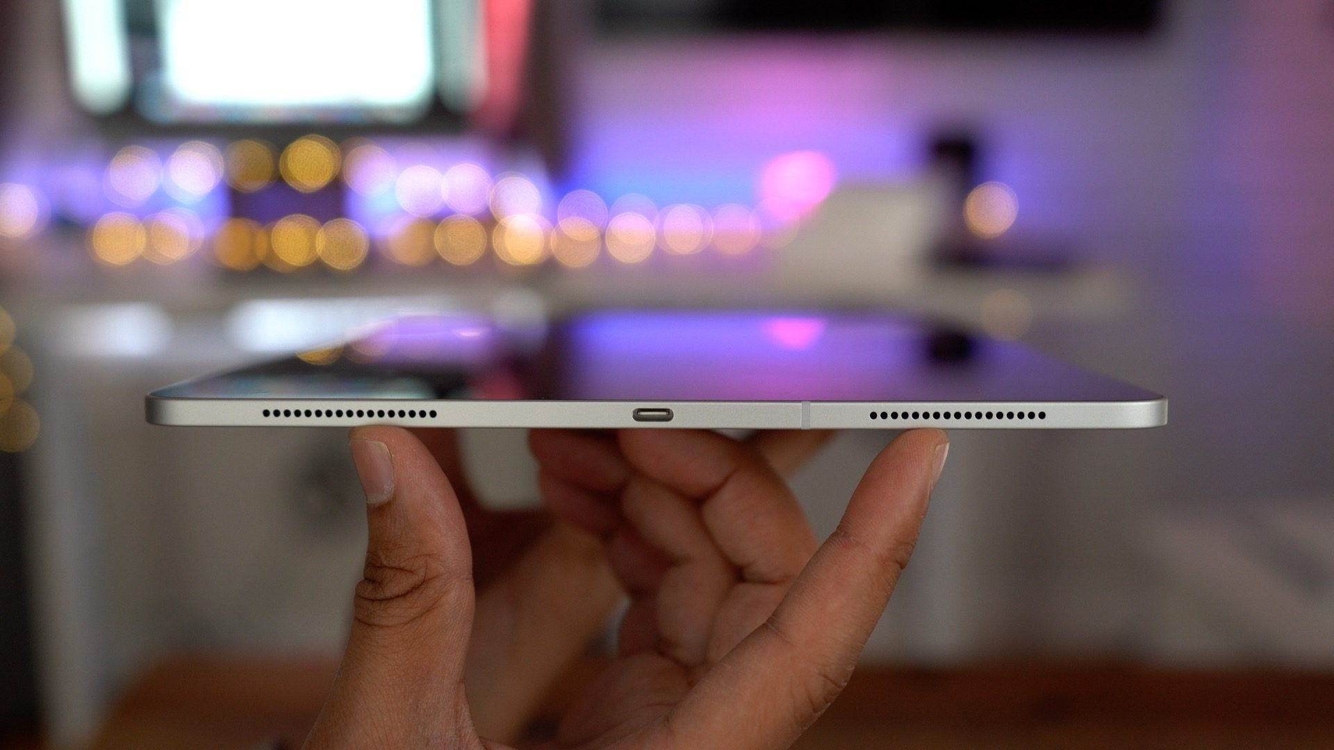 Apple responds to reports of bent iPad Pros