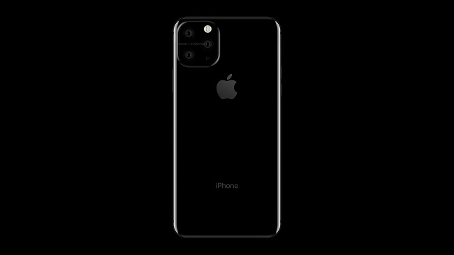OnLeaks Releases the Early Renders of New iPhone for 2019